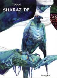 Sharaz-De, tome 1
