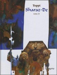 Sharaz-De, tome 2