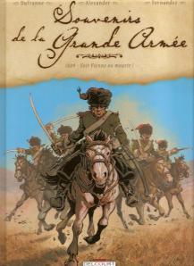 Souvenirs de la Grande Armée, tome 3