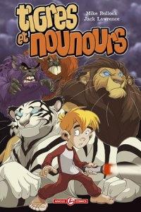 Tigres et Nounours