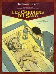 Les Gardiens du Sang, tome 2