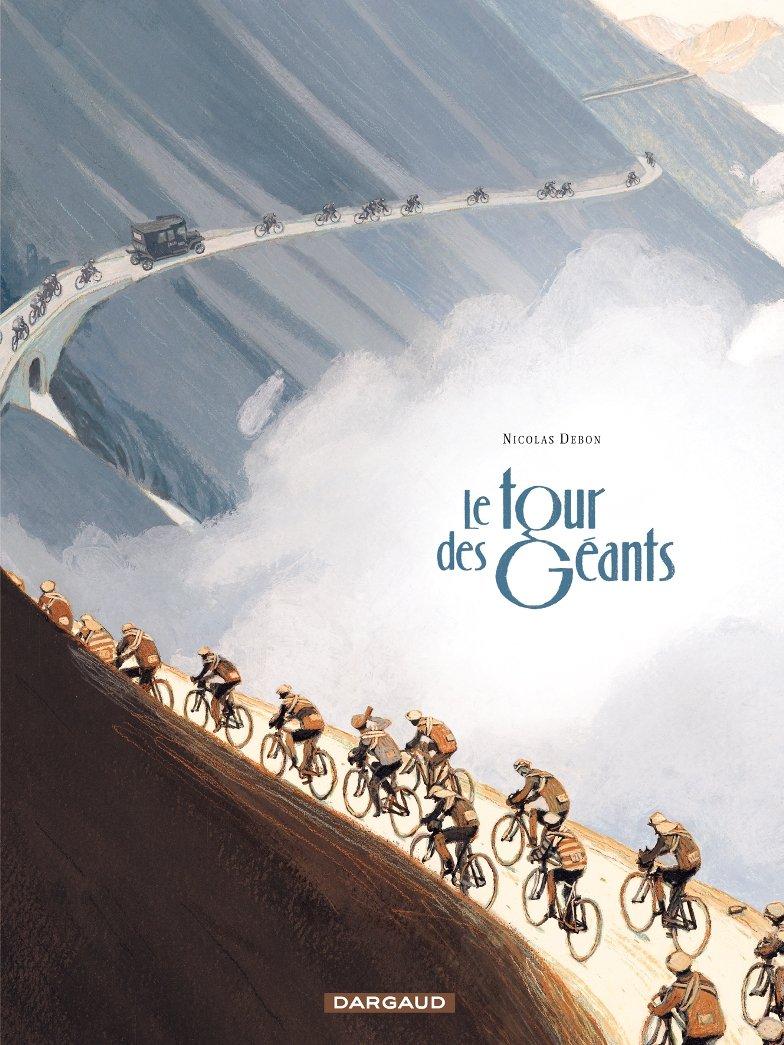 Le Tour des Géants