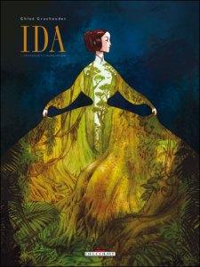 Ida, tome 1