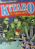 Kitaro, volume 2