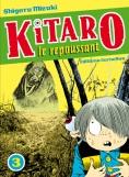 Kitaro, volume 3