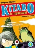 Kitaro, volume 4