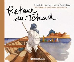 Retour du Tchad
