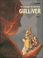 Les Voyages du Docteur Gulliver, Livre 2
