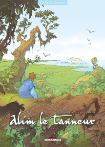 Alim le Tanneur, tome 4
