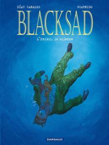 Blacksad, tome 4