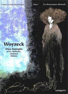 Woyzeck, tome 1