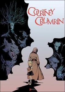 Courtney Crumrin, intégrale