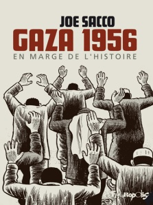Gaza 1956, en marge de l'histoire
