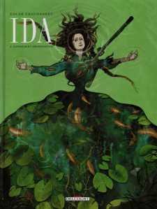 Ida, tome 2