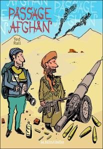 Passage Afghan (nouvelle graphique)