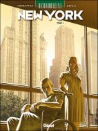 Uchronie(s) - New York, tome 1