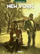 Uchronie(s) - New York, tome 2