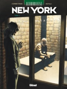 Uchronie(s) - New  York, tome 3