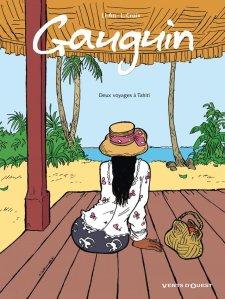 Gauguin - Deux voyages à Tahiti