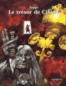 Le Trésor de Cibola