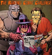 The-reading-Comics-challenge