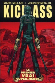 Kick-Ass, tome 1