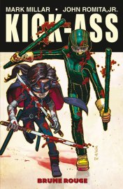 Kick-Ass, tome 2