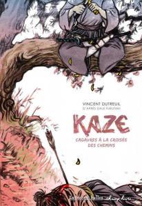 Kaze, à la croisée des chemins