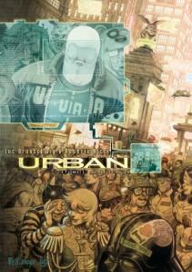 Urban, tome 1