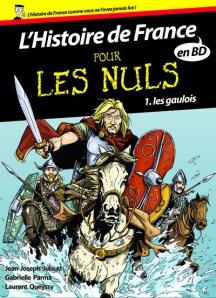 L'Histoire de France pour les Nuls - tome 1 : Les Gaulois