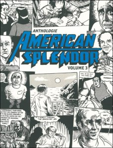 Anthologie American Splendor Volume 3