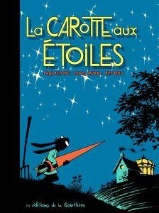 La Carotte aux étoiles
