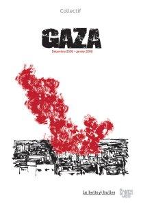 Gaza Décembre 2008 - Janvier 2009, Un pavé dans la mer