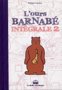 L'Ours Barnabé, Intégrale 2