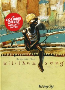 Kililana song, première partie