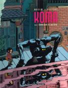 Koma, tome 3 : Comme dans les Westerns