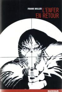 Sin City, tome 7 : L'enfer en retour