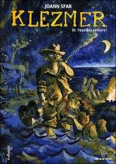Klezmer, tome 3 : Tous des voleurs !