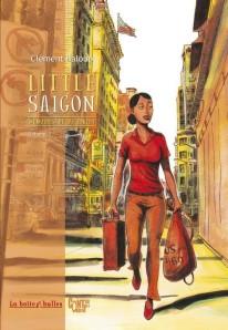 Mémoires de Viet Kieu, tome 2 : Little Saigon