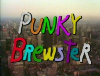 Punky Bewster