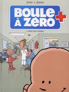 Boule à zéro, tome 1