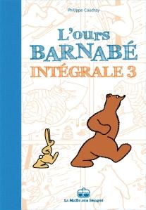 L'Ours Barnabé, Intégrale 3