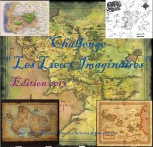 Challenge Lieux imaginaires