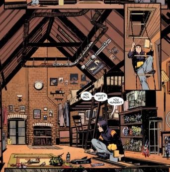 Morrison – Murphy © Urban Comics – 2012