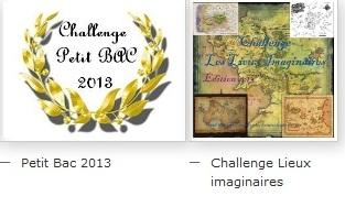 Challenge PetitBac LieuxImaginaires