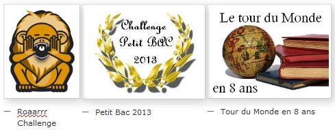 Roaarrr Petit Bac TourDuMonde