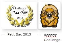 Roaarrr Petit Bac
