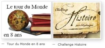 Challenge TourDuMonde Histoire