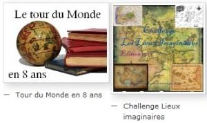 Challenge TourDuMonde LieuxImaginaires