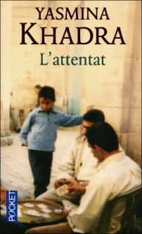 L'attentat – Khadra © Pocket - 2011